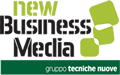 logo new business media